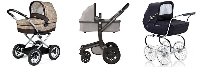 Як вибрати коляску для новонародженого   dad197a7fd88d