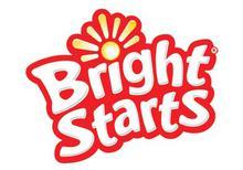 Kids II (Bright Stars) logo