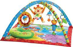 Tiny Love развивающий коврик Мартышкин остров Мартышкин остров 1201006830bbg