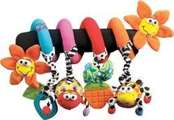 Playgro пружинка-кружлялка Дивовижний сад Удивительный сад 4188iti