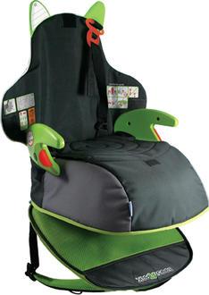 Trunki детский рюкзак рюкзак-бустер BoostApak Green TRUA-0041