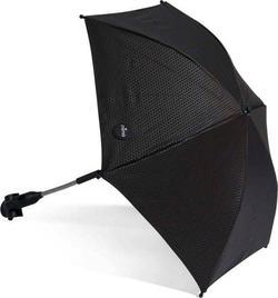 Mima зонтик для коляски  Black 7432iti
