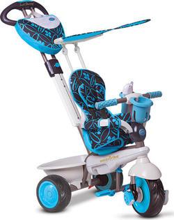 Smart Trike велосипед трехколесный Dream 4 в 1 Голубой 8000900