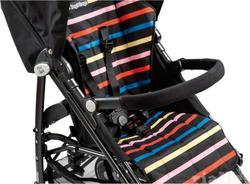 Peg-Perego бампер для коляски Pliko Mini Черный IKTR0018NGR