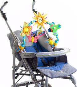 "Tiny Love дуга для коляски ""Сонячна прогулянка"" 1411505830bbg"