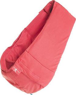 Wallaboo слинг петля Baby sling cotton (Слинг хлопок) Poppy Red WSC.0310.1801