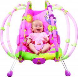 """Tiny Love масажне крісло """"Крихітка Принцеса"""" 1800206830bbg"""