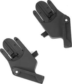 Mutsy адаптери для автокрісел Safe2Go Lite и Comfort Адаптеры DIVIGOS2G