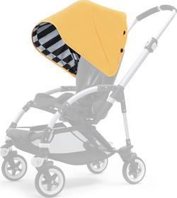 Bugaboo капюшон Bee Plus Jazz edition Sunny gold 800520LI01