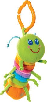 Tiny Love игрушка Дрожащая гусеница Джэй Дрожащая Джэй 1105600458bbg