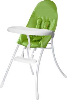 Bloom детский стульчик Nano Белый - gala green U10502-WGG-11-BKS