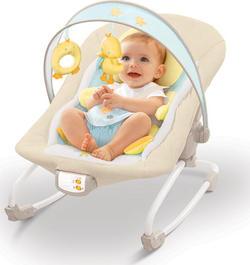 Kids II крісло-качалка Качечка Уточка 6978