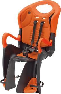 Bellelli детское заднее сидение Tiger Clamp Оранжевый SAD-25-A4
