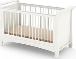 Pinio кроватка-трансформер Parole Белый 1002016