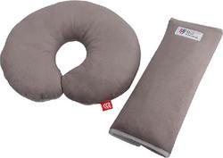 Eternal Shield комплект дорожный для сна Серый 4601234567848