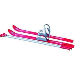 PLAST KON лижі BABY SKI PP 70 Розовый SAN-04-14