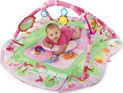 """Kids II ігровий центр """"Веселий сад"""" Розовый 9298"""