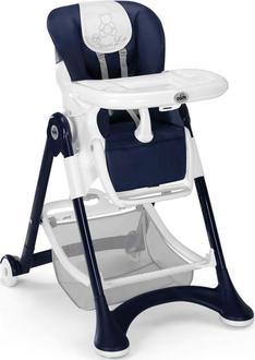 CAM стульчик Campione Elegant Темно-синий S2300-C180/C28
