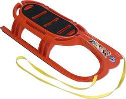 KHW Kunststoff санчата Snow Tiger Красный 21501mg