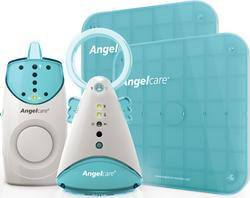 Angelcare цифровая радионяня AC601 Радионяня AC601