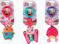 Kids II дзвіночки Підвісні звірі Подвесные звери 8674