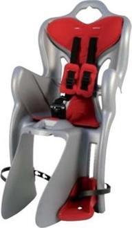 Bellelli детское заднее сиденье B1 Standart Красно-серый SAD-25-21