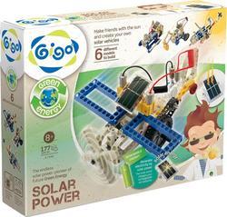 """Gigo конструктор """"Энергия солнца"""" (6 моделей) Энергия солнца 7349afk"""