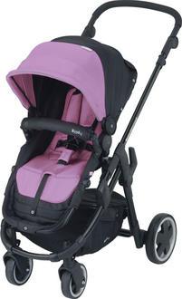 Kiddy универсальная коляска Click'N Move 3 Lavender 46120BG045