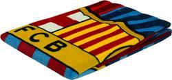 Hobby полотенце FC Barcelona FC Barcelona V1 50507bt