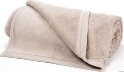 Maisonette полотенце махровое Hydropile Бежевый Hydropile 26195bt
