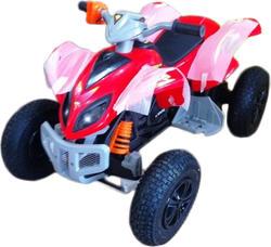 Shine Ring Квадроцикл ТМ5108 Красный ТМ5108R