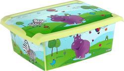 Prima-Baby ящик для іграшок Hippo Prima-Baby Hippo 271378E
