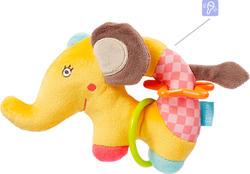 Fehn мягкое кольцо Слоненок Fehn мягкое кольцо слоненок 74130