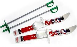 Marmat лижі дитячі 70 см (з палицями) Marmat лыжи детские SKI-11-00