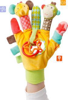 Fehn игровая перчатка Fehn игровая перчатка сафари 74604