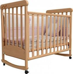 Верес кроватка детская Соня ЛД 12 Бук 12.01ver
