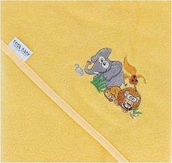 Tega полотенце Safari SF-009 80x80 Yellow 16891ber