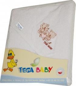 Tega полотенце Mis MS-006 100x100 White pearl 16899ber