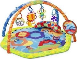 """Kids II гімнастичний центр Oball """"Годинник веселощів"""" Kids II гимнастический центр Oball """"Часы веселья"""" 81525"""