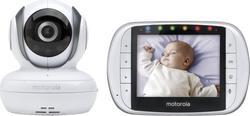 Motorola видеоняня MBP36S Motorola видеоняня MBP36S G11EUMBP36S