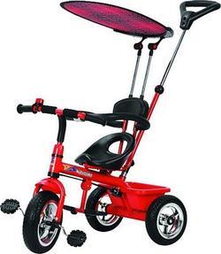 Alexis велосипед Babymix 7020711 red 17379ber