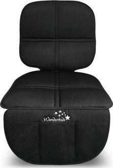 Wonderkids защитный коврик на автомобильное сидение Черный WK10-SM01-001