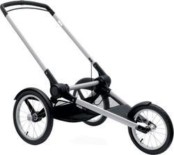 Bugaboo база коляски Runner Bugaboo база коляски Runner 600110PC01