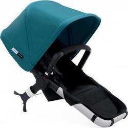 Bugaboo сиденье Runner  Black/Petrol Blue 600112PB01