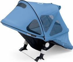 Bugaboo защита от солнечных лучей для Donkey ICE BLUE 180322IB01