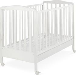 Italbaby Ліжечко дитяче FLASH Bianco 070.0015-5bamb