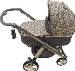 Bebecar универсальная коляска HIPHOP TECH mini S516 733558CRS516ep