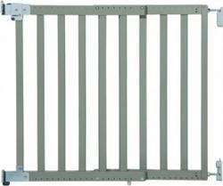 Safety 1st барьер Wallfix Wood Ext Grey 24376580
