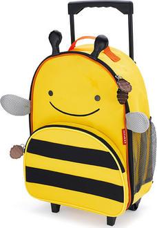 Skip Hop чемодан Пчелка 212305cs