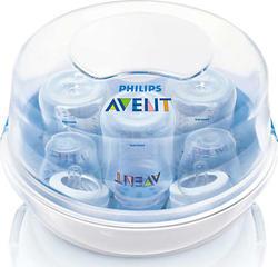 Avent стерилизатор для микроволновой печи 8710103558743